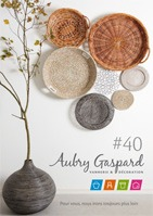 Catalogue Aubry Gaspard 40