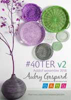 Catalogue Aubry Gaspard 40 TER version 2